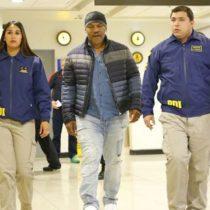 Niegan ingreso a Chile a Mike Tyson por antecedentes judiciales que incluyen violación y acoso sexual