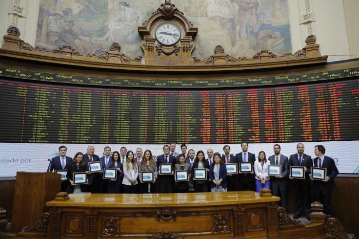 Bolsa de Santiago lanzó el índice DJSI MILA Pacific Alliance