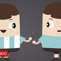 [VIDEO] ¿Cómo puedes diferenciar a un argentino de un uruguayo?