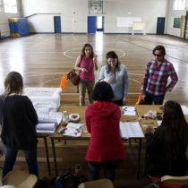 La óptima indiferencia frente la democracia en Chile