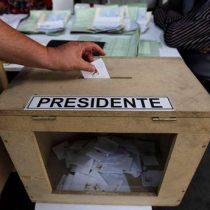Diputados de la Comisión de Gobierno ingresaron proyecto de ley que repone voto obligatorio