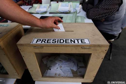 Elecciones del domingo pondrán a prueba cambios en sistema electoral