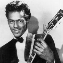De Chuck Berry a Jerry Lewis, las estrellas de la cultura que se apagaron en 2017