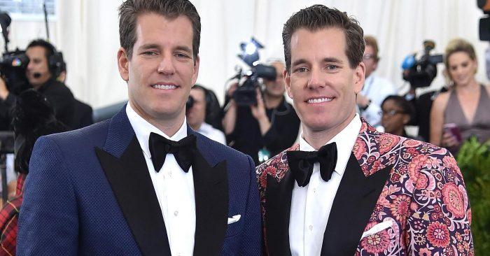 Los gemelos Winklevoss, que disputaron la creación de Facebook, ya amasan una fortuna de mil millones de dólares en bitcoin