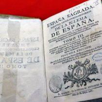 Después 136 años regresan a Perú invaluables libros que fueron sustraidos por el Ejército chileno de la Biblioteca Nacional de Lima