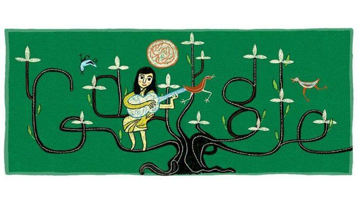 Museo Violeta Parra destaca lo más relevante de la celebración de los 100 años de la artista