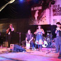 Rockeros de Quilicura tendrán show gratuito en GAM
