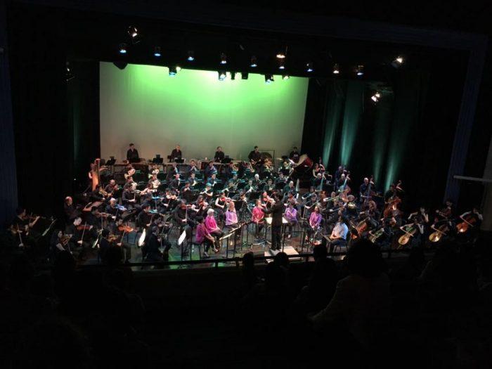 Mazapán en formato sinfónico: un desafío colectivo