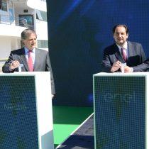 Nestlé Chile fue certificada por Enel como la primera empresa de consumo masivo en abastecerse exclusivamente de energías limpias en el país