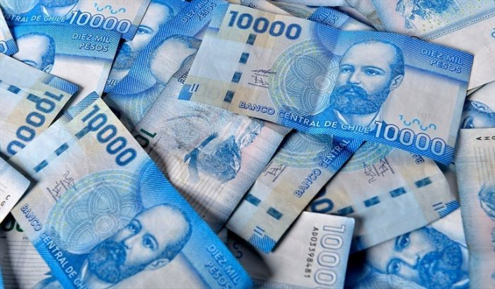 Salario mínimo aumentará a $276.000 a partir del 1 de enero