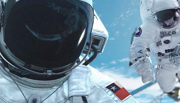 """Obra """"Astronautas"""" en Teatro UC"""