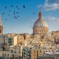 Capitales culturales europeas: dos ciudades, dos conceptos