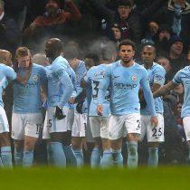 [VIDEO] Premier League: Manchester City se acerca al título tras goleada al Tottenham