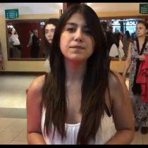 [VIDEO] Macarena Segovia con el resumen de la jornada de cierre de la campaña de Piñera