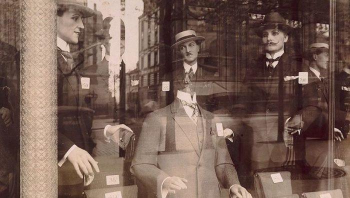Una mirada a la fotografía surrealista de Eugene Atget