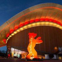 Wes Anderson marcó el inicio del Festival de Cine de Berlín