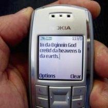 Aniversario del SMS: cómo se logró enviar el primer mensaje de texto de la historia hace 25 años