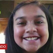 [VIDEO] ¿Qué inventó Gitanjali Rao, la niña de 12 años que ganó el premio a mejor científica joven en Estados Unidos?