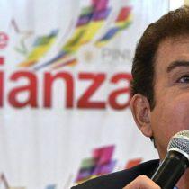 """""""La situación en Honduras se va a poner peor"""", advierte el candidato a la presidencia Salvador Nasralla"""