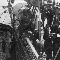 Cuándo y por qué cortó Reino Unido los cables submarinos vitales para la comunicación internacional