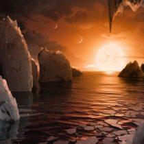5 asombrosos descubrimientos y eventos científicos que marcaron 2017