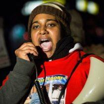 La trágica muerte de la joven que le gritó a Estados Unidos que