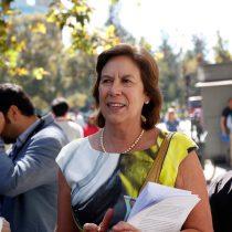 """La indignación de Ruiz-Esquide con Mariana Aylwin y su gente: """"Nuestro error fue respetar a estas personas más allá de la disciplina"""""""