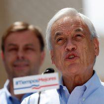 Piñera a lo Trump: critican irresponsabilidad del candidato de la derecha al denunciar votos marcados sin pruebas