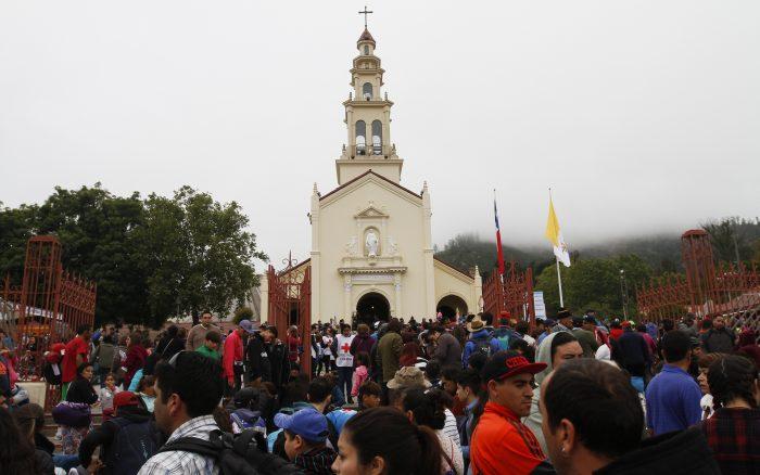 """History 2 estrena """"Buscando a Dios"""" del chileno Jorge Said para Semana Santa"""