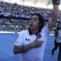 Eterno campeón: Colo Colo cumple con su favoritismo y baja la estrella 32 tras derrotar a Huachipato