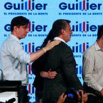 """Silencio total anuncia la llegada de los """"tiempos peores"""" para La Moneda"""