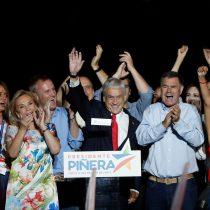 Victoria de Piñera gatilla alza generalizada de activos chilenos por mayor confianza de inversionistas
