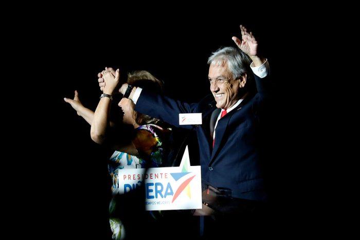 El susto pasó y empresarios celebran: Piñera retorna a La Moneda con promesa de revivir la economía y bajar los impuestos