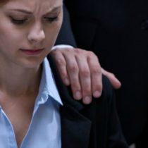 El pacto patriarcal: la realidad del acoso sexual