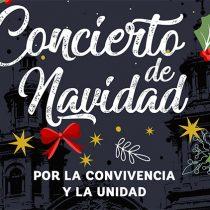 Concierto Maestro Roberto Bravo en Catedral Metropolitana