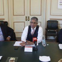 Operación Scotia-BBVA y el muñequeo de los Said para salirse con la suya: la presidencia y 4 directores del nuevo banco