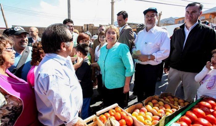 RN acusa intervencionismo electoral y acude a Contraloría
