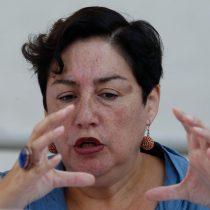 Partido Humanista apunta a Sánchez y Jackson por no apoyar a Jiles tras sanción: