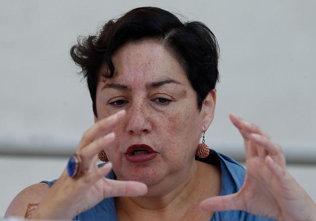 Beatriz Sánchez acusa