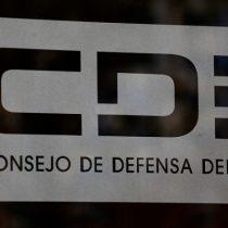 Consejo de Defensa del Estado juega sus cartas e interpondrá recurso de queja por Caso Penta