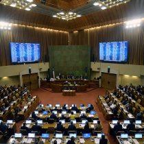 Gobernadores regionales: Congreso fija su elección para 2020