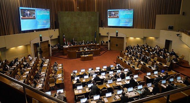 Ante la desaceleración, Gobierno se juega sus cartas: discusión inmediata a Aula Segura, migraciones y subvenciones Sename