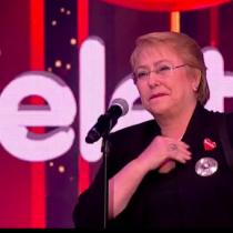 Presidenta Bachelet da inicio a Teletón 2017