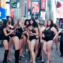 """La """"guerrilla de la lencería"""" en picada contra Victoria's Secret"""