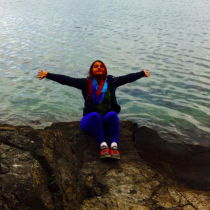 Estudiante mapuche denuncia que no la dejaron usar vestimenta originaria en su licenciatura