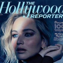 """Jennifer Lawrence: """"No conozco a una sola mujer que no haya sido afectada por algún tipo de abuso"""""""