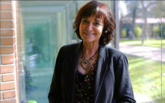 Rosa Montero critica el sexismo en instituciones como la Real Academia Española