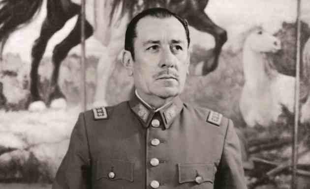 Inauguran memorial en homenaje a Carlos Prats y su esposa asesinados en 1974
