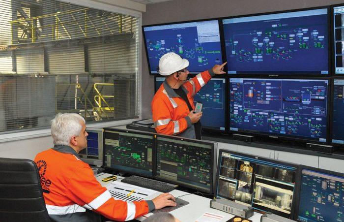 Industrial Internet of Things: una obligación para la minería de la región