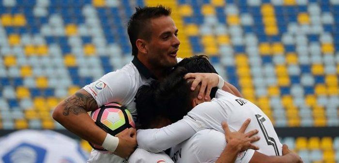 Este domingo Colo Colo podría proclamarse campeón